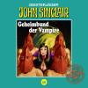 Jason Dark: John Sinclair, Tonstudio Braun, Folge 58: Geheimbund der Vampire