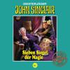Jason Dark: John Sinclair, Tonstudio Braun, Folge 61: Sieben Siegel der Magie. Teil 1 von 3