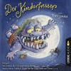 Klaus Strenge: Der Kinderfresser (Hörspiel)