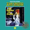 Jason Dark: John Sinclair, Tonstudio Braun, Folge 78: Das Mädchen von Atlantis. Teil 1 von 3 (Ungekürzt)