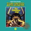Jason Dark: John Sinclair, Tonstudio Braun, Folge 79: Das Dämonenauge. Teil 2 von 3 (Ungekürzt)