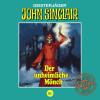 Jason Dark: John Sinclair, Tonstudio Braun, Folge 81: Der unheimliche Mönch (Ungekürzt)